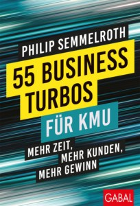 55 Business-Turbos für KMU