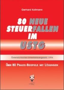 80 NEUE STEUERFALLEN IM UStG