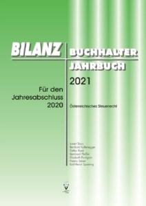 Bilanzbuchhalter Jahrbuch 2021