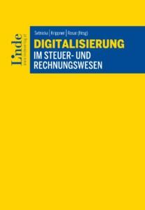 Digitalisierung im Steuer- und Rechnungswesen