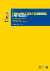 Personalverrechnung in der Praxis 2021