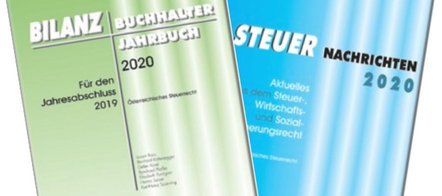 Jetzt bestellen: Das SERIEN-PAKET 2020