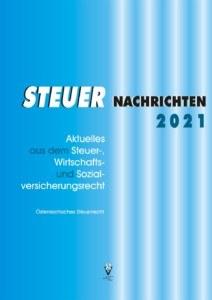 Steuer Nachrichten 2021