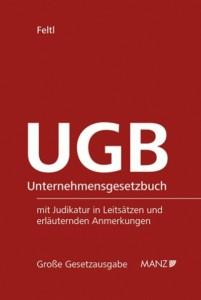 Unternehmensgesetzbuch – UGB