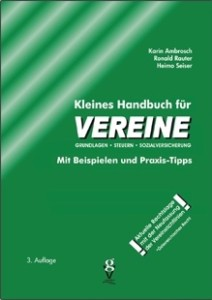 Kleines Handbuch für Vereine