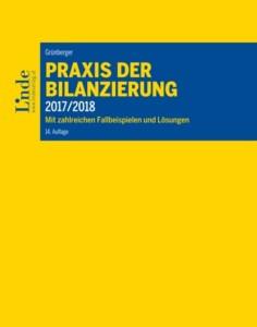 Praxis der Bilanzierung 2017/2018